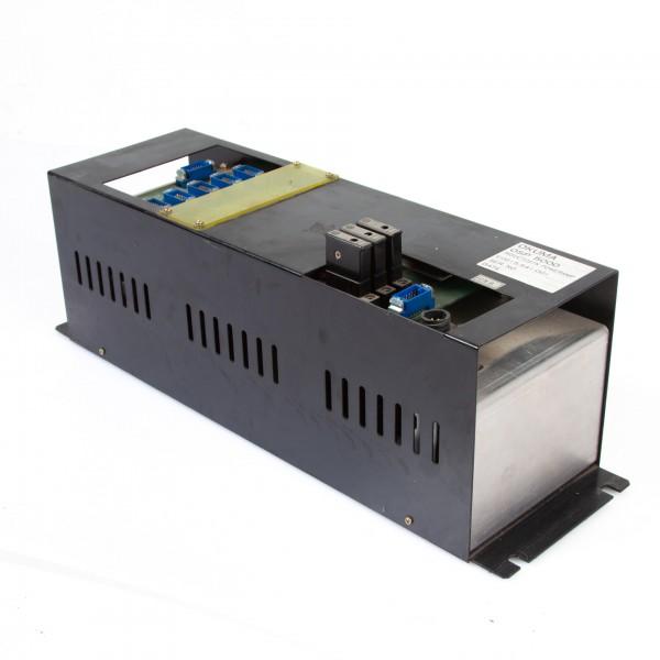 OKUMA INDUCTOSYN POWERAMP , E0215-451-001 , OSP 5000