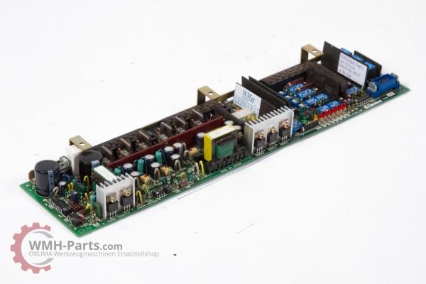 OKUMA SVC-A BOARD , E4809-770-015-B