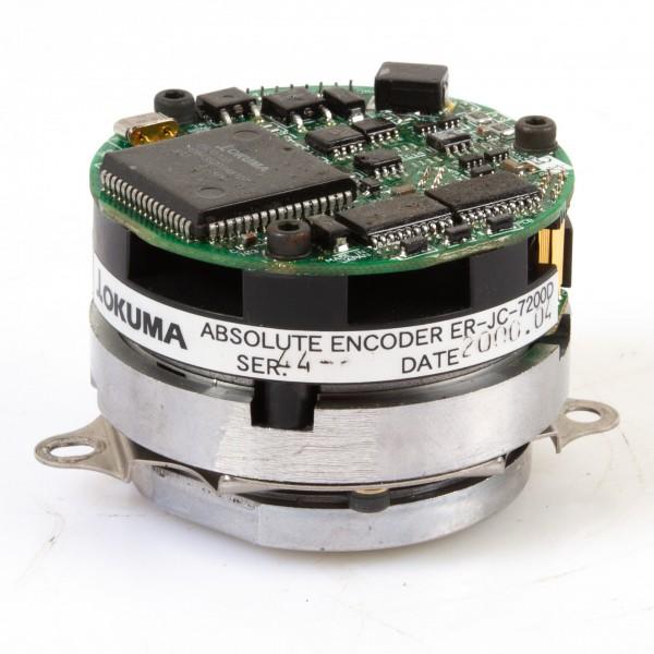 OKUMA ABSOLUTE ENCODER ER-JC-7200D