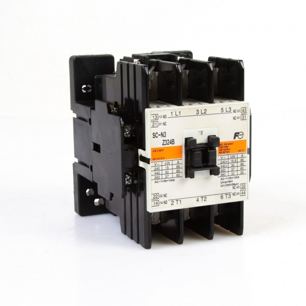 Fuji SC-N3 Schütz, Magnetic Contactor