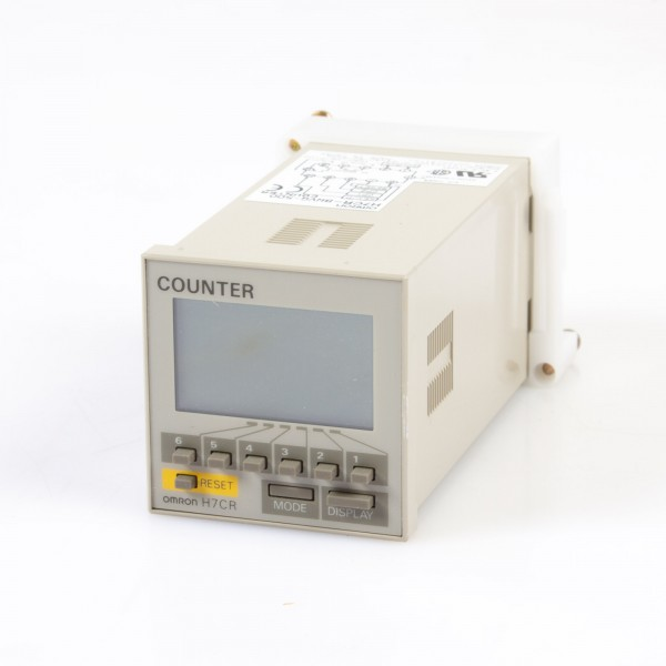 Omron H7CR-BWVG-500 Counter, Zähler