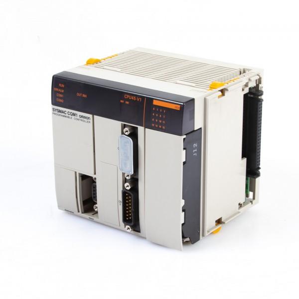 Omron CQM1-CPU45-EV1 CPU Unit