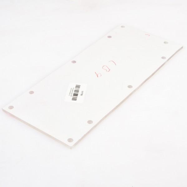 Plexiglasscheibe LB9 Lampenabdeckung