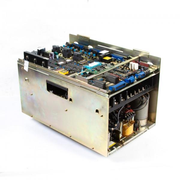 Fanuc AC Spindle Servo Unit , A06B-6055-H208